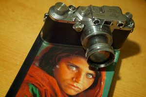 mostra Steve McCurry