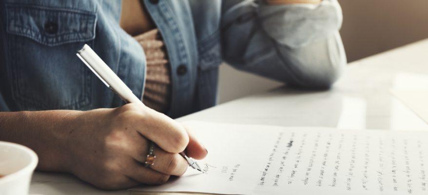 come impostare una lettera formale
