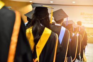 pensieri per laurea