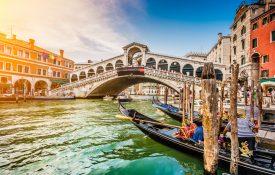 mete turistiche europee