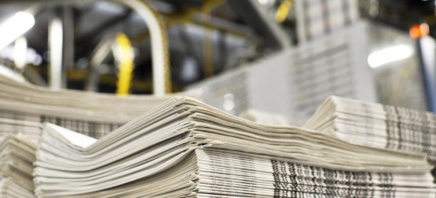 invenzione della stampa