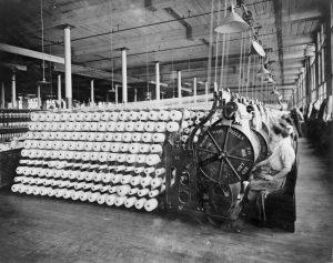 romanzi sulla rivoluzione industriale
