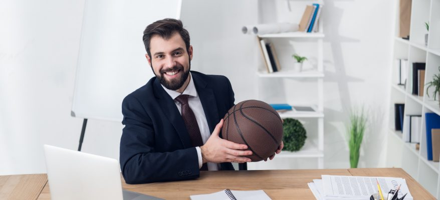 come diventare osservatore sportivo
